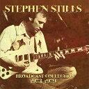 【輸入盤】Broadcast Collection 1973-1979 (6CD) Stephen Stills