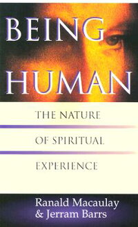Being_Human��_The_Nature_of_Spi