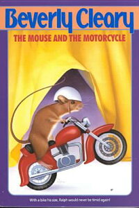 The_Mouse_and_the_Motorcycle