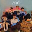 SHINE (初回限定盤A CD+DVD) [ PENTAGON ]