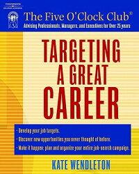 Targeting_a_Great_Career