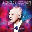 【輸入盤】レオポルド・ストコフスキー DECCA録音全集(23CD) [ Box Set Classical ]