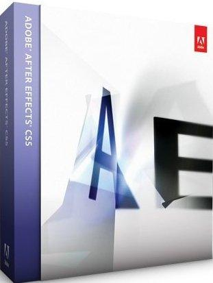 Adobe After Effects CS5 v10  ESPAÑOL