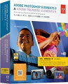 �������������Ŀ��� Adobe Photoshop Elements 9 & Adobe Premiere Elements 9 ���ܸ��� Windows/Macintosh��