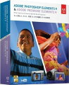 Adobe Photoshop Elements 9 & Adobe Premiere Elements 9 ���ܸ��� Windows/Macintosh��