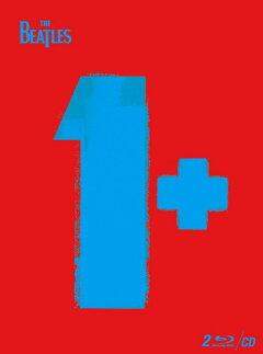 ザ・ビートルズ 1+ 〜デラックス・エディション〜 (完全生産限定盤 SHM-CD+2Blu-ray+スペシャル・ブックレット)