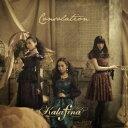 Consolation [ Kalafina ]