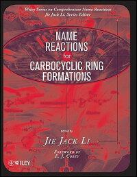 Name_Reactions_for_Carbocyclic