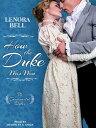 書, 雜誌, 漫畫 - How the Duke Was Won HOW THE DUKE WAS WON D (Disgraceful Dukes) [ Lenora Bell ]
