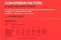 Conversion_Factors��_S��_I��_Unit