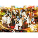 MEGRRY GO ROUND (初回限定盤 CD+Blu-...