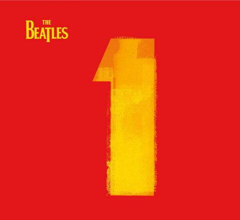ザ・ビートルズ 1 (通常盤/SHM-CD) [ ザ・ビートルズ ]