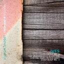 Other - 【輸入盤】交響曲第3番、第4番、答えのない質問、宵闇のセントラル・パーク ルドヴィク・モルロー&シアトル交響楽団 [ アイヴズ(1874-1954) ]