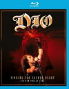 【輸入盤】Finding The Sacred Heart: Live In Philly 1986 [ Dio ]