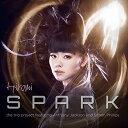 SPARK (限定プラチナSHM-CD盤) [ 上原ひろみザ・トリオ・プロジェクト feat.アンソニー・ジャクソン&サイモン・フィリップス ]