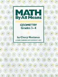 MathbyAllMeans,Geometry,Grade3