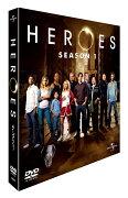 HEROES シーズン1 バリューパック