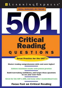 501_Critical_Reading_Questions