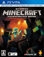 Minecraft�� PlayStation Vita Edition