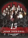 戦極MCBATTLE 第15章 本選 JAPAN TOUR FINAL 2016.11.06 完全収