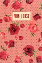 PINK HOUSE手帳(2018)