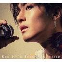 UNLIMITED(初回限定盤A CD+DVD) [ キム・ヒョンジュン ]
