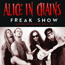 CD, DVD, 樂器 - 【輸入盤】Freak Show [ Alice In Chains ]