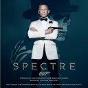 『007/スペクター』オリジナル・サウンドトラック [ トーマス・ニューマン ]