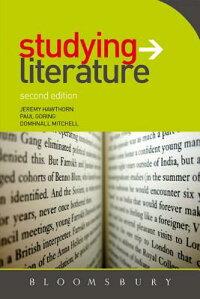 StudyingLiterature:TheEssentialCompanion[PaulGoring]