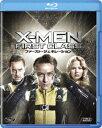 X-MEN:ファースト...