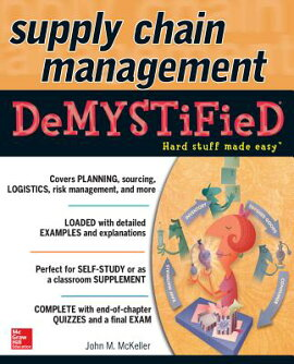 Supply Chain Management Demystified