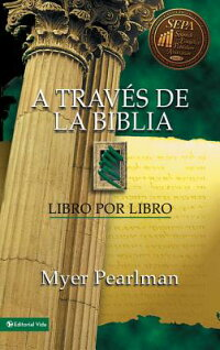 Traves_de_La_Biblia��_Book_by_B