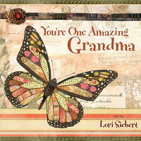 You'reOneAmazingGrandma[LoriSiebert]