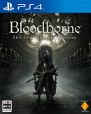 Bloodborne The Old Hunters Edition �̾���