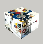 T-SQUARE 35th Anniversary THE BOX 2013(CD+DVD)