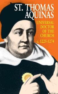 St.ThomasAquinas