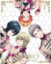 B-PROJECT〜絶頂*エモーション〜 1(完全生産限定版...