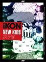 NEW KIDS:BEGIN (CD+DVD+スマプラ)
