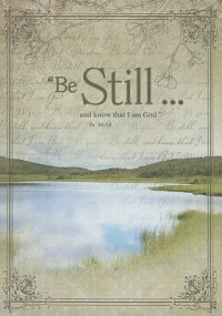 PS46:10LargeHcJournal[ChristianArtGifts]