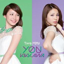 Two YOU(初回限定盤 CD+DVD) [ 吉川友 ]