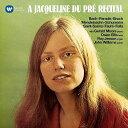 其它 - 【輸入盤】ジャクリーヌ・デュ・プレ リサイタル [ *チェロ・オムニバス* ]