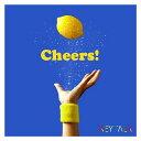 Cheers! (完全生産限定盤 CD+DVD) [ KEY...