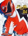 スーパー戦隊 Official Mook 21世紀 vol.4 特捜戦隊デカレンジャー (講談社シリーズMOOK) [ 講談社 ]
