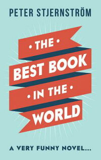 Best book in the world peter stjernstrom