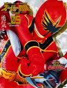スーパー戦隊 Official Mook 21世紀 vol.5 魔法戦隊マジレンジャー (講談社シリ