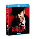ブラックリスト SEASON 2 ブルーレイ コンプリートパック(6枚組)【Blu-ray】 [ ジェームズ・スペイダー ]