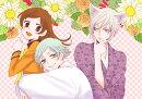 【予約】神様はじめました 25.5 公式ファンブック アニメDVD同梱版