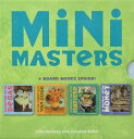 Mini Masters Boxed Set (Baby Board Book Collection, Learning to Read Books for Kids, Board Book Set MINI MASTERS BOXED SET (BA..
