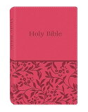 Deluxe Gift & Award Bible-KJV [ Barbour Publishing Inc ]