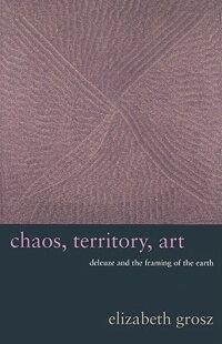 Chaos��_Territory��_Art��_Deleuze